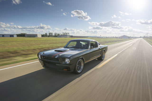 007_RB Espionage Mustang