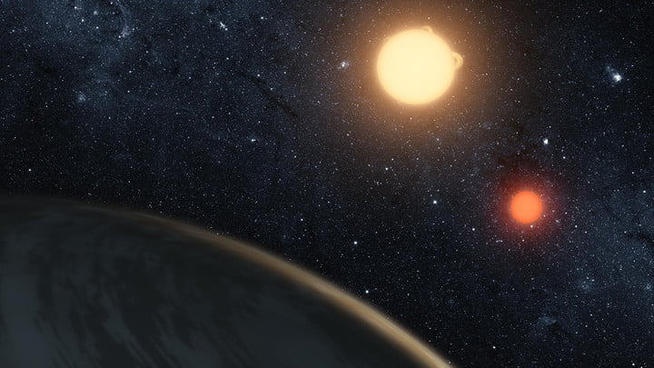 The 10 best exoplanets we've discovered so far, ranked