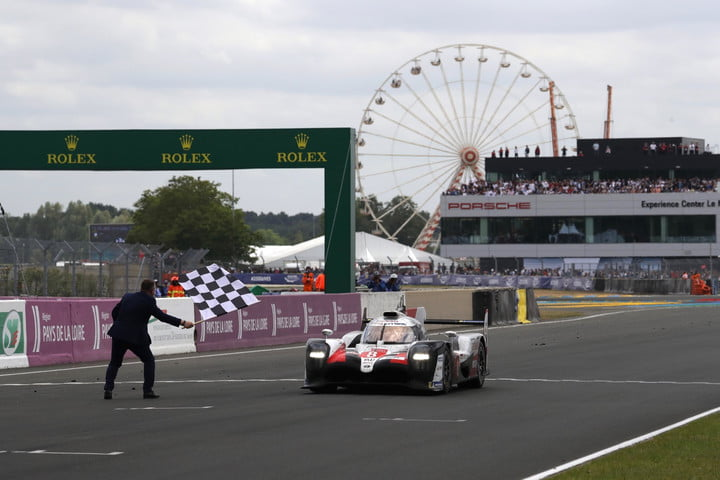 After years of Le Mans misfortune, Toyota became impossible to beat