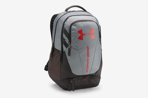 9ea4c46e6f Under Armour Cuts Prices on Waterproof Backpacks With This Outlet ...