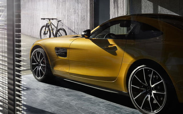 Rotwild GT S Inspired by AMG