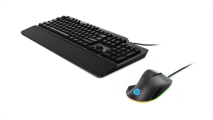 lenovo announce new legion gaming peripherals ces 2019 14 m500 with k500  1