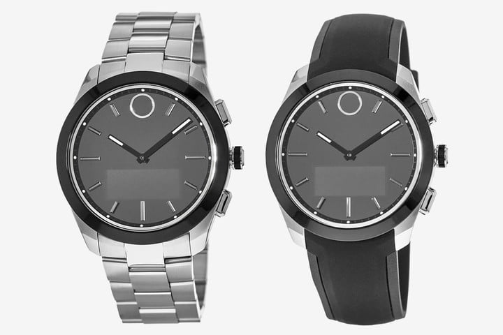 smartwatch deals Movado Bold Connected II