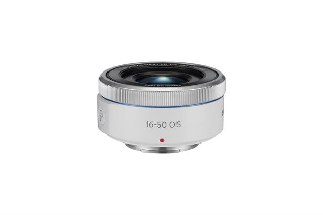 samsung unveils two 16 50mm lenses at ces 2014 f3 5 3 6 power zoom ed ois lens w 1