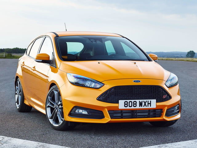 2015 ford focus st official specs photos and performance digital trends. Black Bedroom Furniture Sets. Home Design Ideas