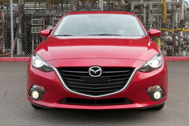 2015 Mazda3 Grand Touring review | Digital Trends