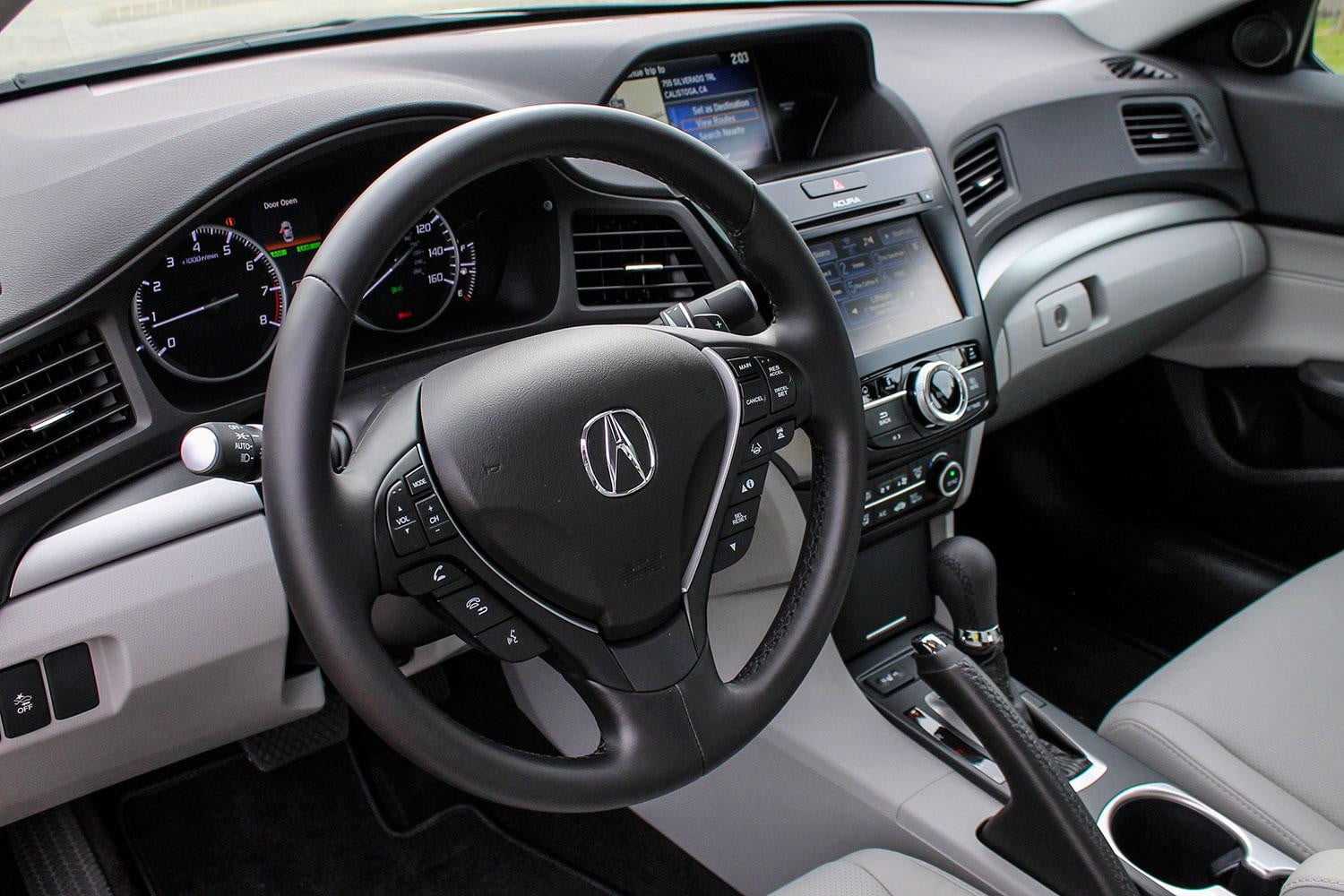 ilx youtube first spec a look acura watch