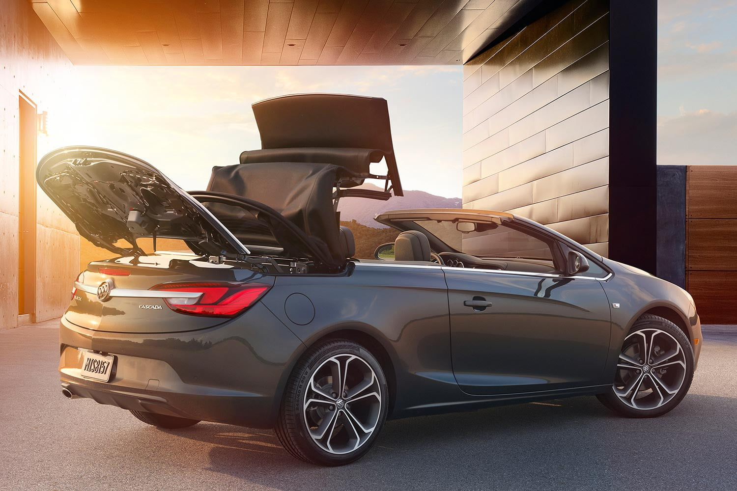 cars buick dark package sport with touring top effects cascada speed
