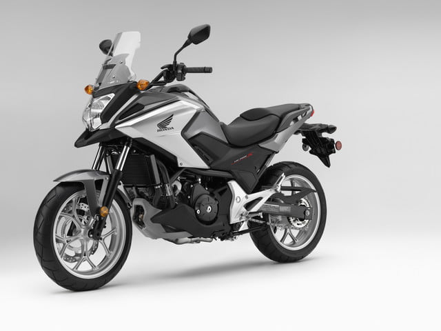 best motorcycles for beginners 2016 honda nc700x