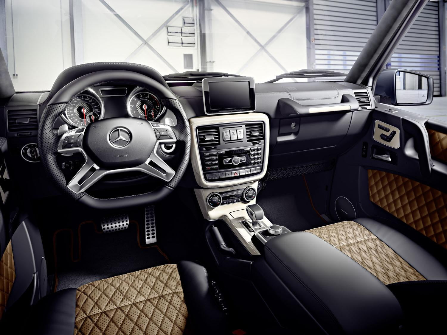 2016 mercedes benz g class news specs pictures. Black Bedroom Furniture Sets. Home Design Ideas