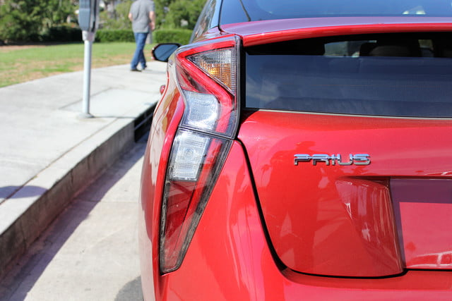 2016 toyota prius first drive 0745