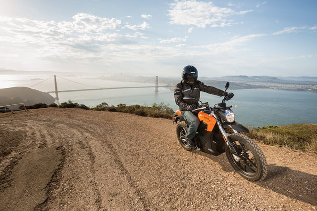 zero motorcycles introduces new models 2016 ds action 15 4800x3200 press