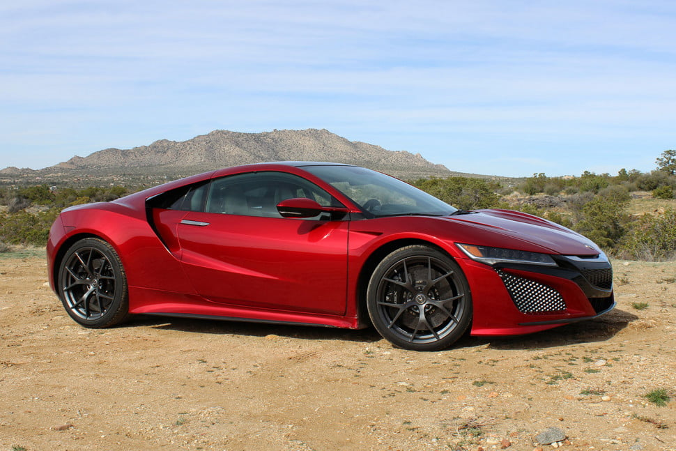 classic 1992 acura nsx for sale classic amp sports car acura models galleries. Black Bedroom Furniture Sets. Home Design Ideas