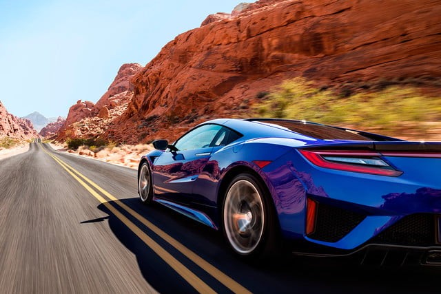 dt cars top stories of 2015 2017 acura nsx