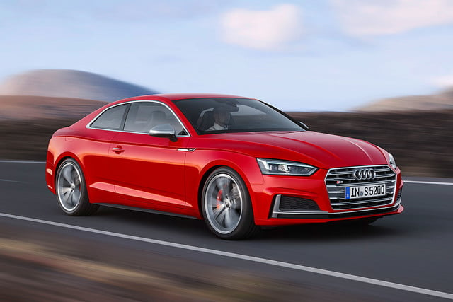 2017 audi a5 news pictures specs performance s5 coupe 0014