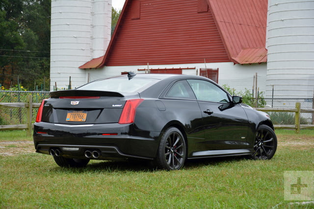2017 cadillac ats v coupe review 424