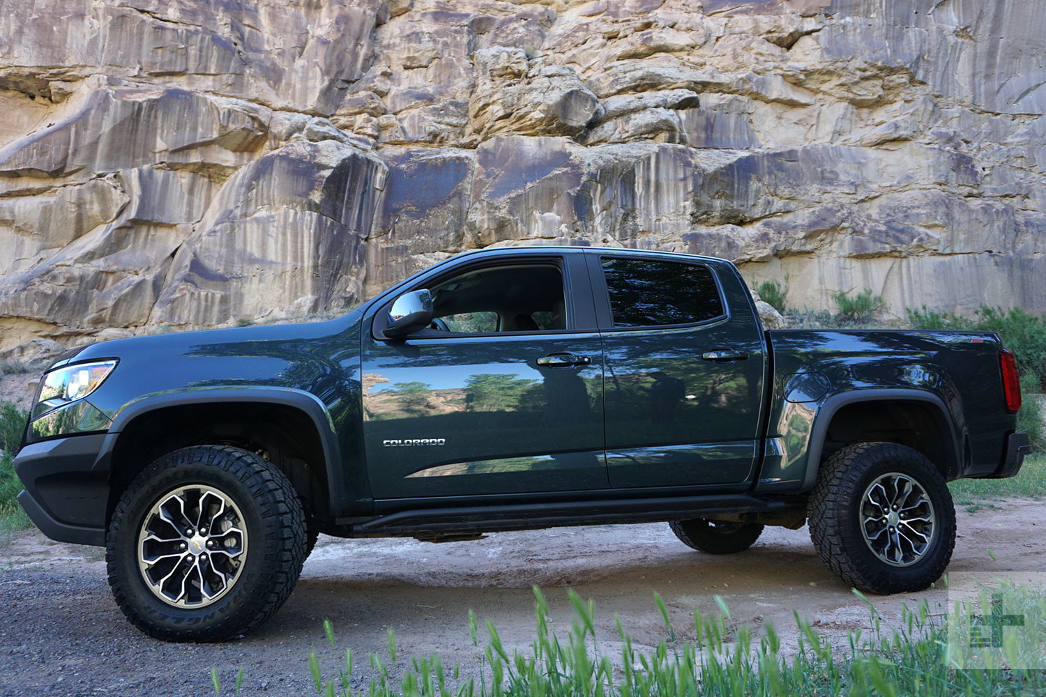 2018 Chevrolet Colorado Auto Fave