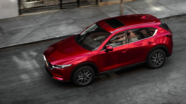 2018 mazda cx 5 specs release date price performance 2017 06