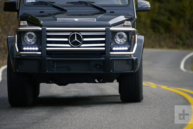 2017 mercedes benz g550 review 6