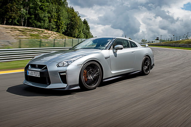 2017 nissan gt r first drive 0017