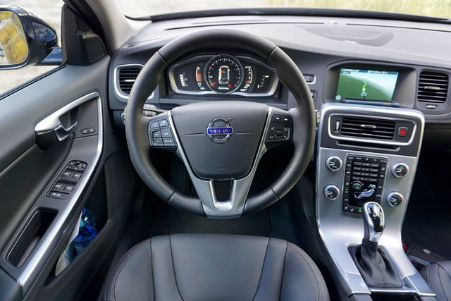 2017 volvo v60 cross country first drive drivers