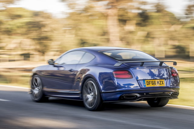 2017 bentley continental supersports first drive firstdrive 436