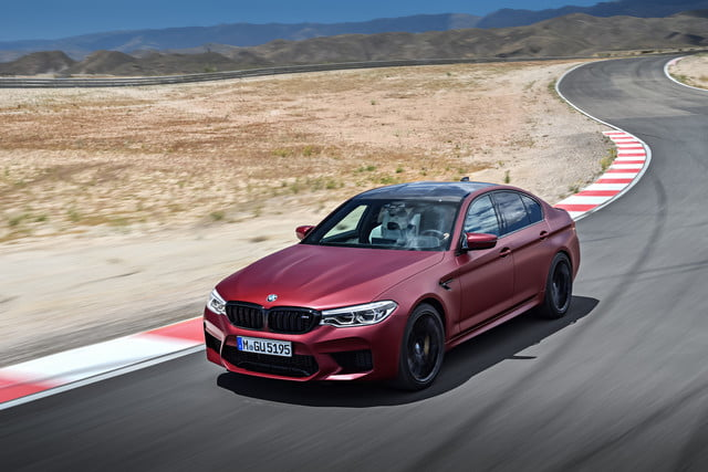 2018 bmw sport. brilliant 2018 2018 bmw m5 to bmw sport o