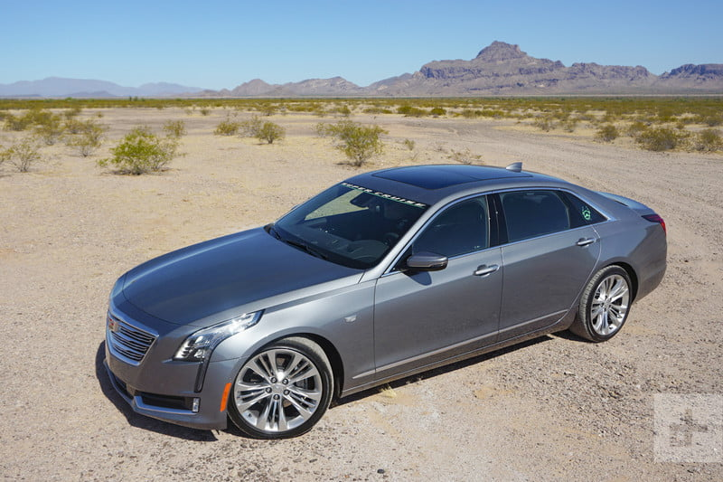 2018 cadillac that drives itself. delighful 2018 2018 cadillac ct6 review 014168 for that drives itself