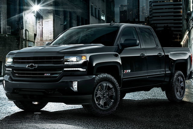 Chevrolet Baton Rouge La >> What Is The 1lz Package At Chevrolet | Autos Post