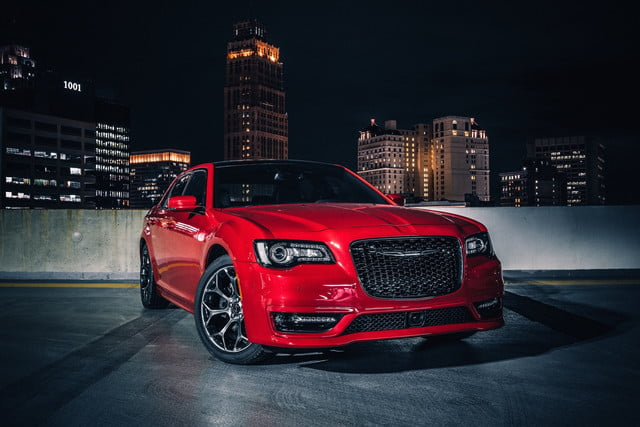 Chrysler 300 may be the next car to get a 707-horsepower ...