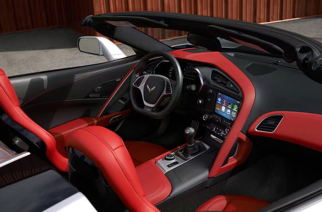 2018 Chevrolet Corvette: Release Dates, Prices, Specs, and News | Digital Trends