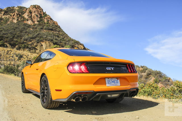 2018 ford mustang gt review 225