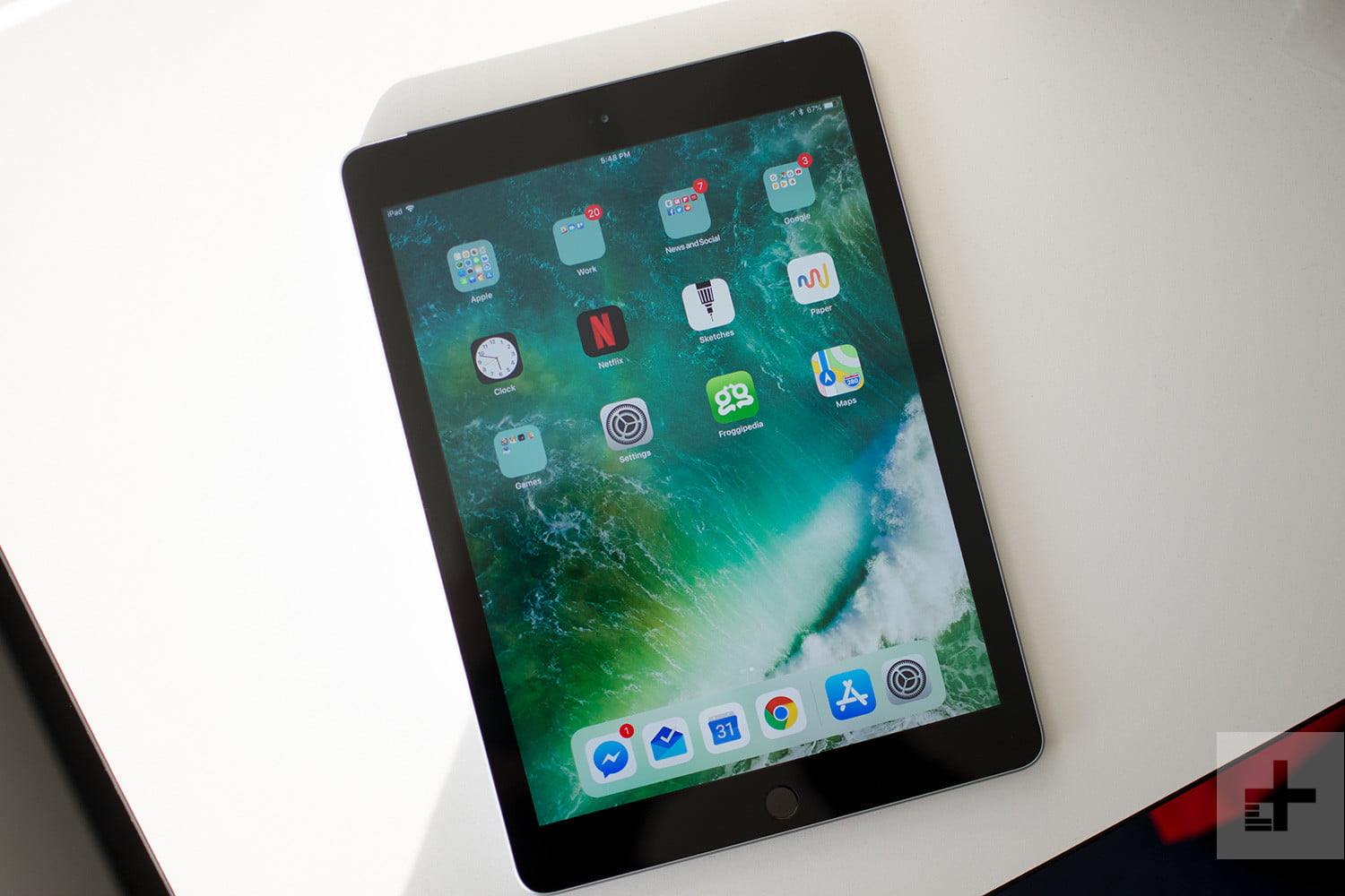 Apple iPad 9.7 (2018) - Full tablet specifications