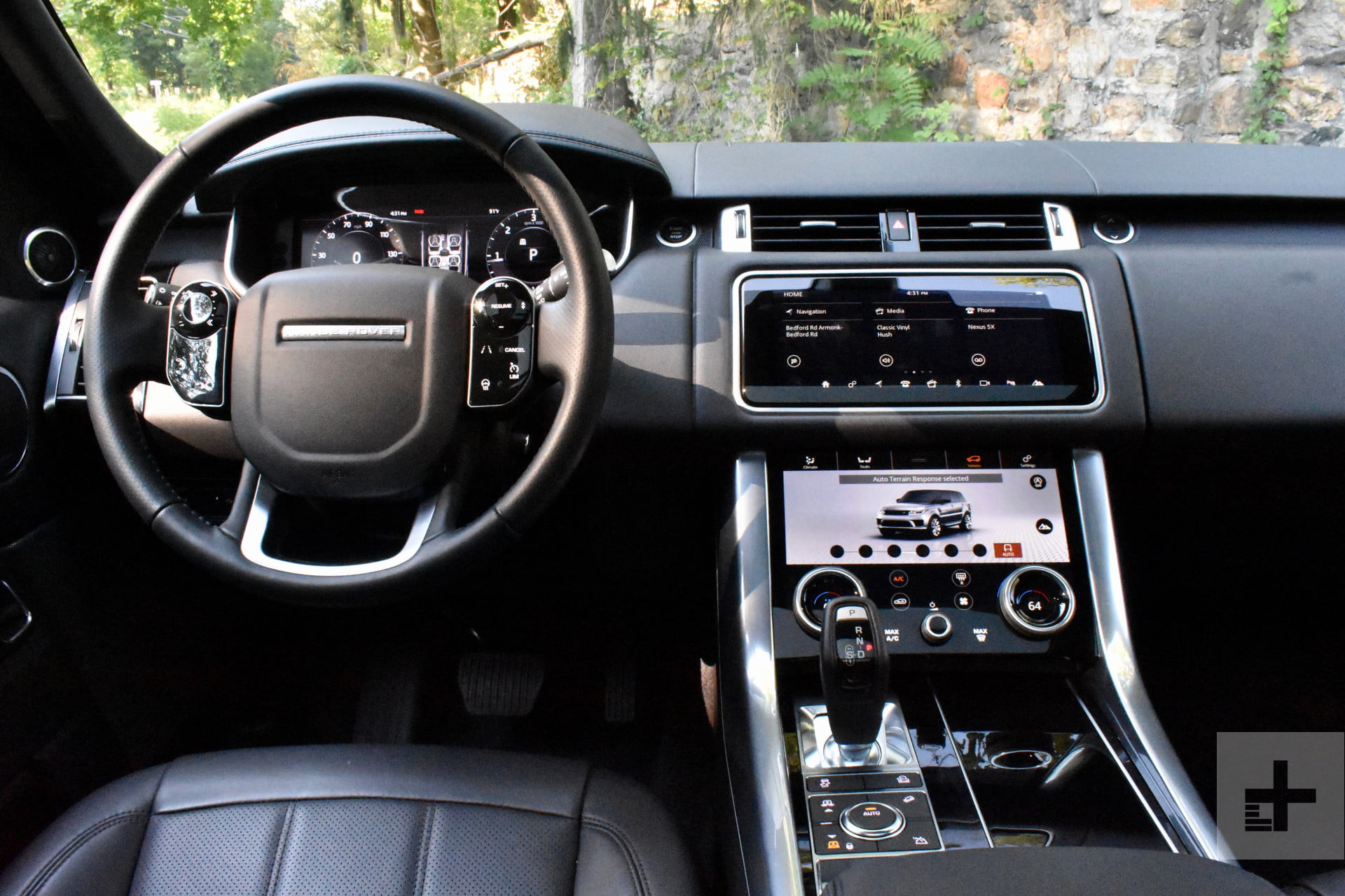2018 Land Rover Range Rover Sport HSE Td6 Review