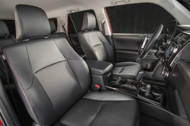 2018 toyota 4runner specs release date price performance 01