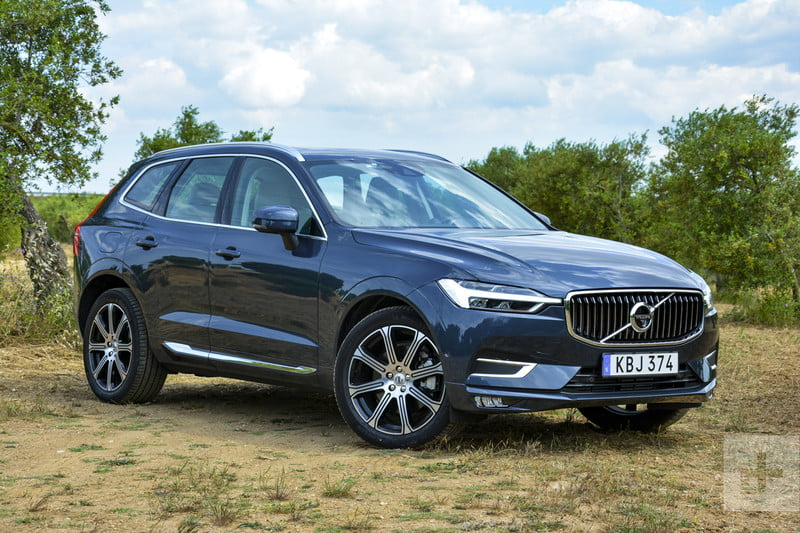 2018 volvo images. interesting volvo 2018 volvo xc60 review with volvo images