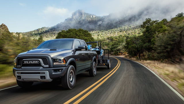 2018 ram 1500 features specs performance prices pictures 2018 ram 1500 towing freerunsca Choice Image
