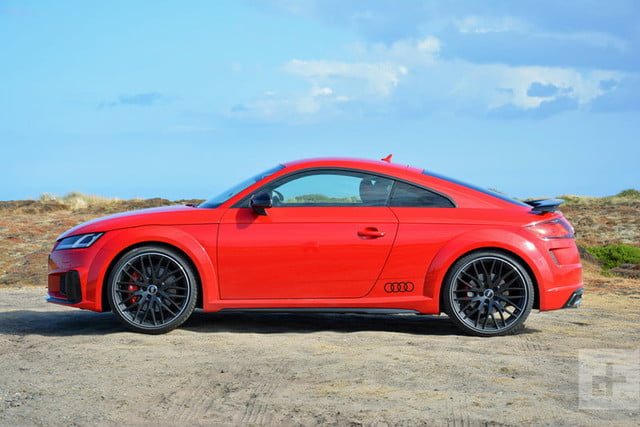 2019 Audi TTS First Drive Review | Digital Trends