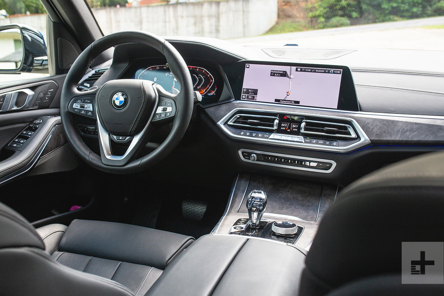 2019 Bmw X5 Xdrive40i First Drive Review Digital Trends