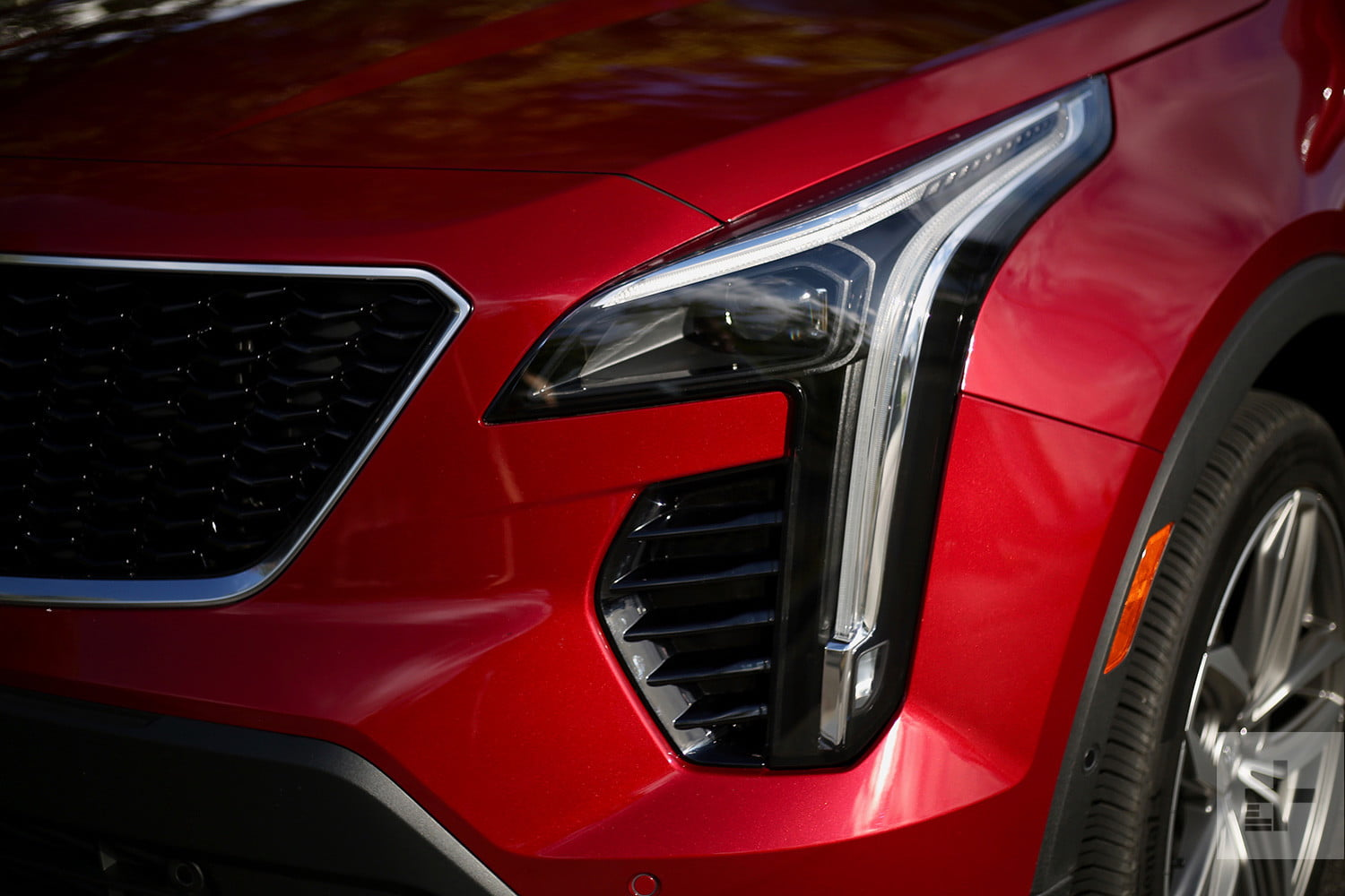 2019 Cadillac XT4 First Drive | Pictures, Specs, Pricing ...