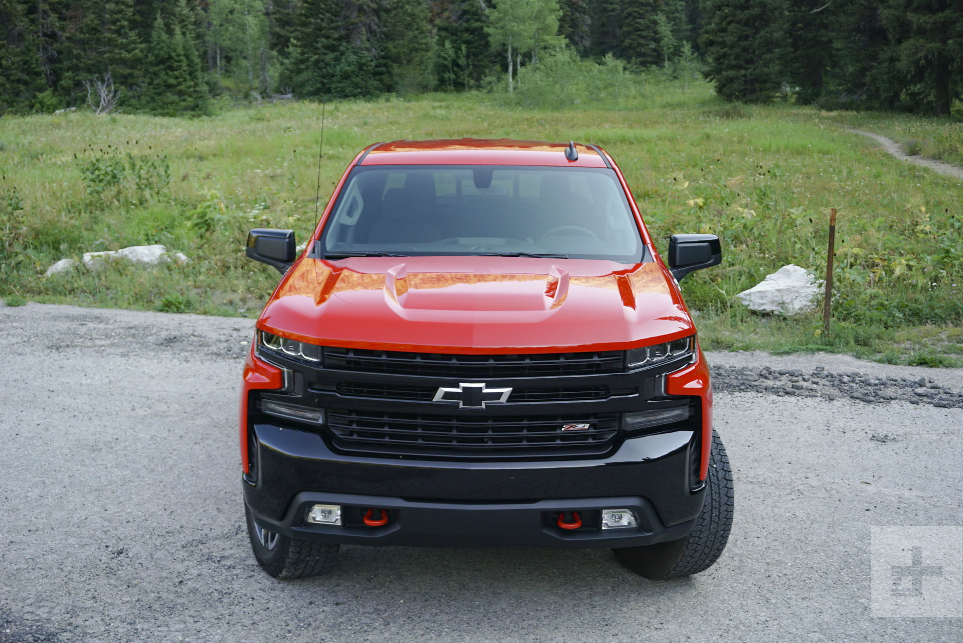 2019 Chevrolet Silverado Full Line First Drive Digital Trends How To Replace Power Steering Hose On Chevy Review