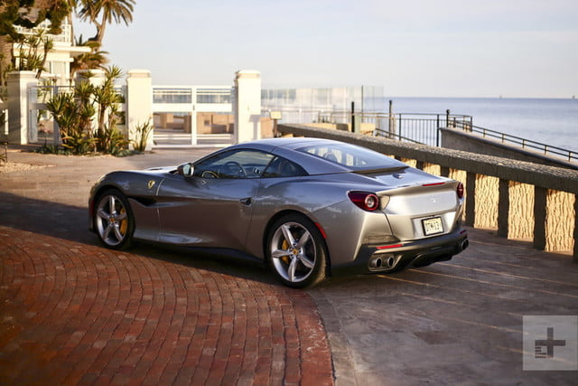 2019 Ferrari Cars Models And Prices Car And Driver >> 2019 Ferrari Portofino Review Pictures Specs Digital Trends