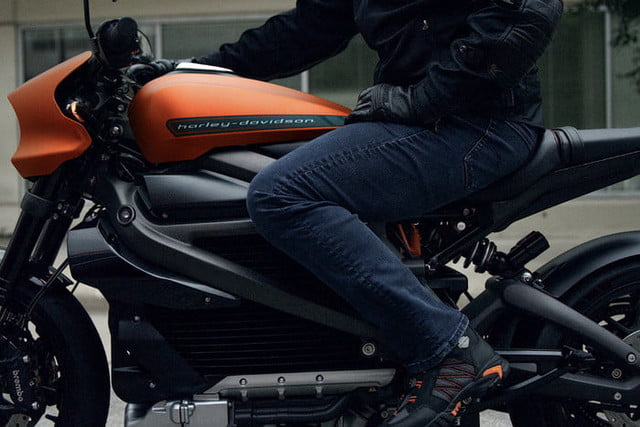 2019 harley davidson livewire electric motorcycle 03