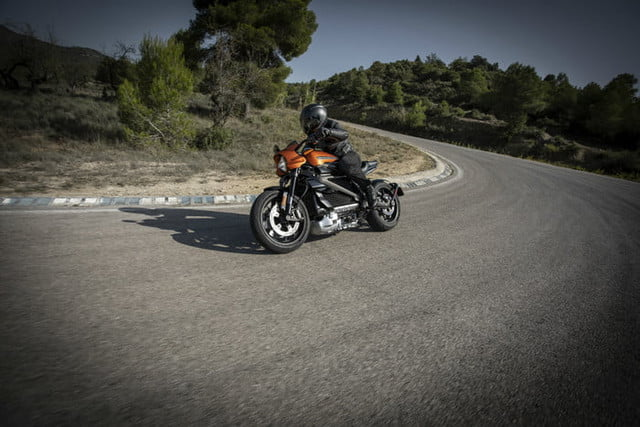 2019 harley davidson livewire electric motorcycle 13