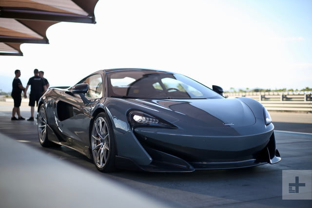 2019 Mclaren 600lt First Drive Pictures Specs Digital Trends