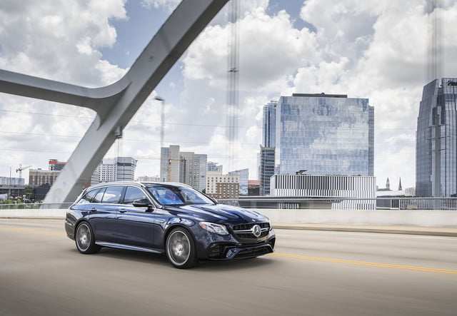 best wagons 2019 mercedes benz e class wagon  3