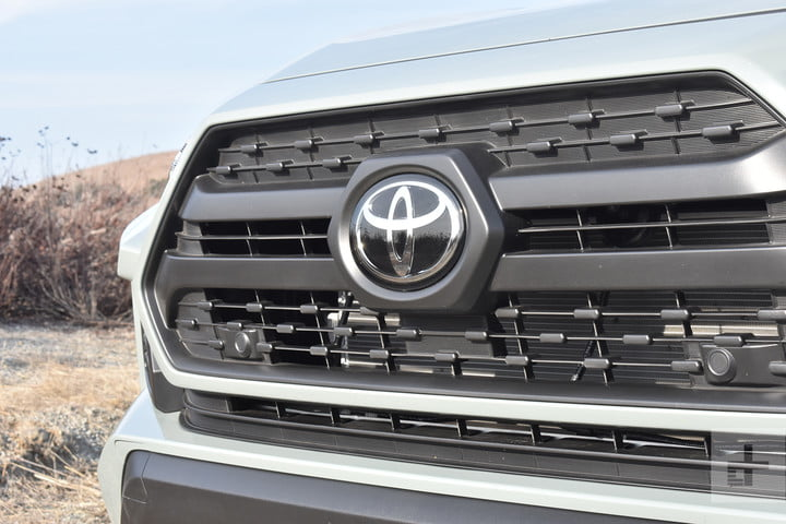 New Toyota tech will automatically shut off engines, apply parking brakes