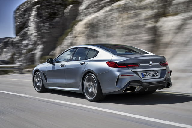 2020 bmw 8 series gran coupe blends space and performance gc 5