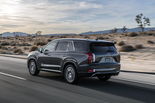2020 hyundai palisade seats eight comes with useful tech 5