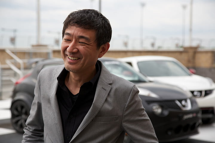 Nissan GT-R Chief Product Specialist Hiroshi Tamura Interview